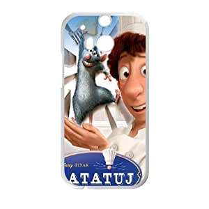 Ratatouille for HTC One M8 Phone Case 8SS461082