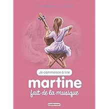 MARTINE FAIT DE LA MUSIQUE T.43 (N.É. 2016)
