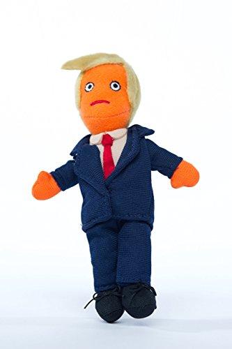 Donald Trump Doll Plushy Pin Cushion