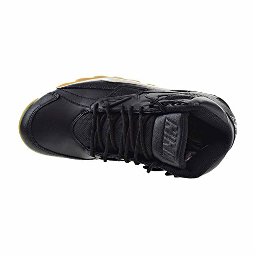 Nike Herren Air Trainer SC Winter Basketballschuh Schwarz / Schwarz / Segel