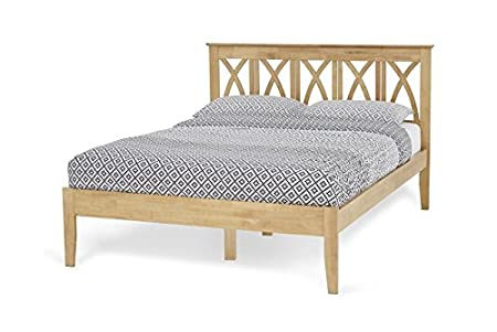 Autumn 4ft Small Double Bed Frame