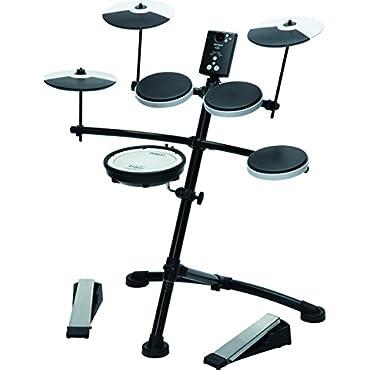 Roland TD-1KV V-Drums Portable 15-Kit Electronic Drum Set