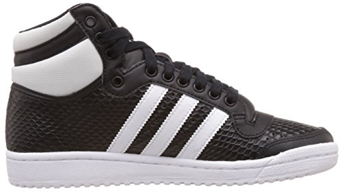 ftwr Black Femme Adidas Ten Montantes Hi Black core White Top Noir core Uyy0qI8SB