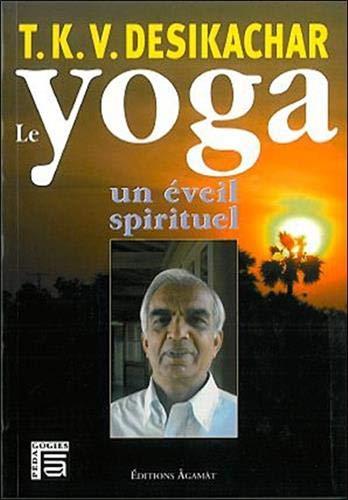 Yoga. un éveil spirituel (Pédagogies): Amazon.es: T.K.V. ...