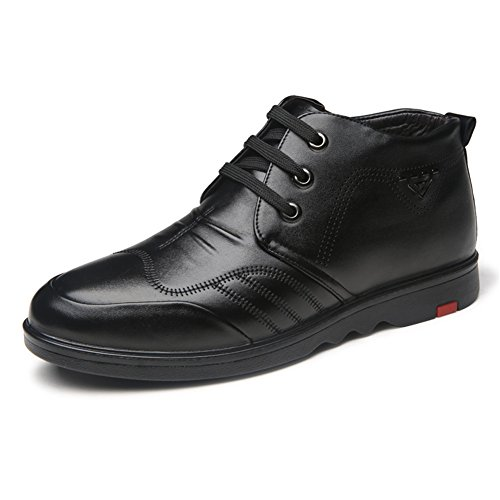 Travail Bottes de Boot Homme Workwear black Hiver Chaussures Homme nvWqYvzR