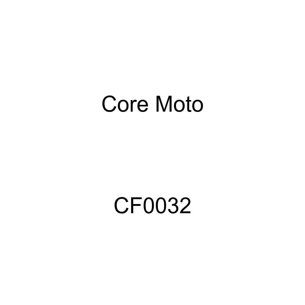 CRF150RB-BIG Wheel 07-16 Core Moto CF0032 MX Front Brake Line Kit for
