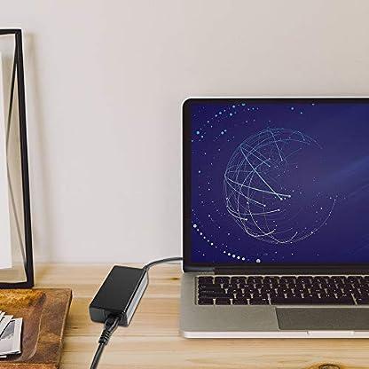 Laptop Acer Aspire E1-571 Adattatore Caricatore Alimentatore G92 19 V 3.42 A 65 W