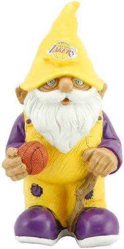 LA Lakers Mini Gnome