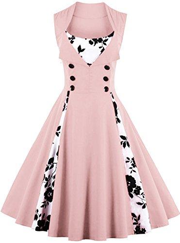 50s dress fashion - 7
