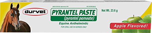 Durvet Pyrantel Paste Wormer, ()