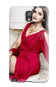 Awesome Case Cover/galaxy Note 3 Defender Case Cover(deepika Padukone 34)