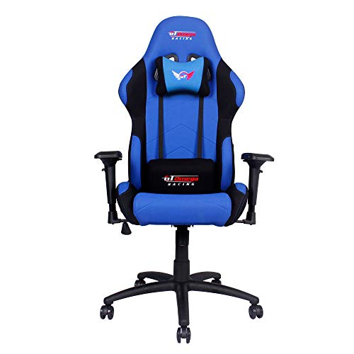 Amazon.com: GT Omega PRO Racing Fabric Gaming Chair With