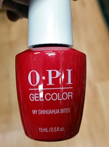 MY CHIHUAHUA BITES Gel Polish 0.5 FL OZ