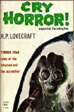 Download Cry horror!: (Original title: The lurking fear and other stories) (Avon) in PDF ePUB Free Online