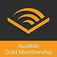 3-Months Audible Gold Digital Membership + Echo Dot (2nd Generation)