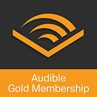 Amazon.com: Audible Gold [Digital Membership]: Audible, Inc. (US)