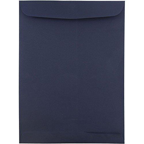atalog Envelopes with Gum Closure - 9