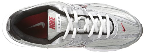 Nike Initiator De 001 Trail Chaussures Gris White Black Silver Homme metallic ggdrqxw