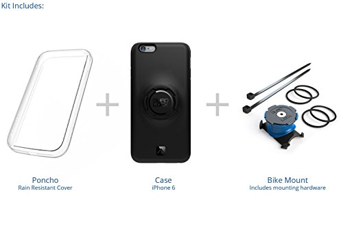Quad-Lock-Bike-Kit-for-iPhone-66S-Black