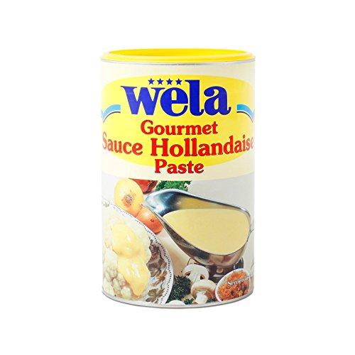 WELA Sauce Hollandaise