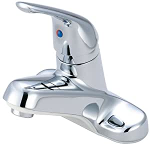 Touch On Bathroom Faucets  Amazoncom