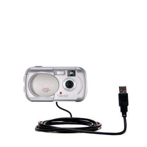 Olympus Digital Camera D 565 Zoom - 8