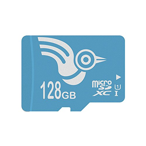 ADROITLARK 64GB Micro SD Card High Speed U1 Class 10 Micro SD Memory Card for GoPro/Camera/Mobile Phones/Tablet with Adapter(U1 64GB)
