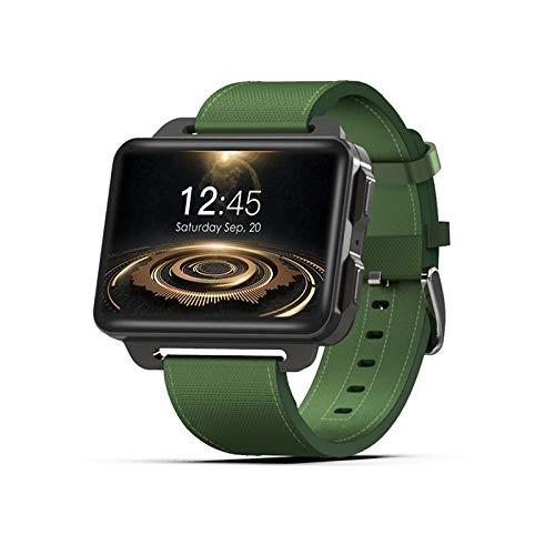 Amazon.com: Smart Watch GPS Men Women Smartwatch Android 5.1 ...