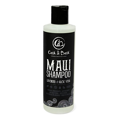 Price comparison product image Cash & Bash MAUI Surf Shampoo 250ml