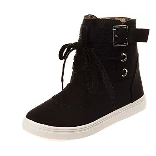 Gaorui Fashion Women Casual Shoe High Top Sport Outdoor Athletic Running Sneaker Boot Girl Trainers