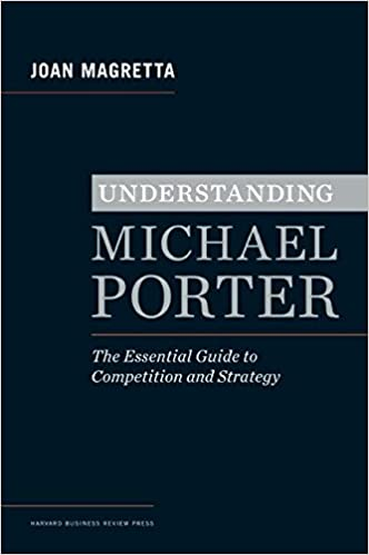 535af4a9c387 Understanding Michael Porter  The Essential Guide to Competition and  Strategy  Amazon.co.uk  Joan Magretta  8601420846821  Books