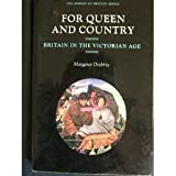 For Queen and Country (The Mirror of Britain Series) 0816432228 Book Cover