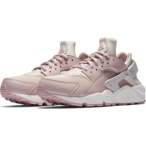8df76c0f86 NIKE Women's Sneaker Air Huarache Rosa Chiaro 40,5(EU ... - Galleon