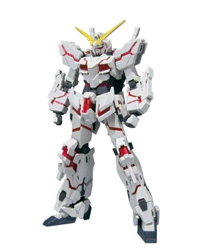 Robot Damashii Unicorn Gundam Destroy Mode Full Action Version