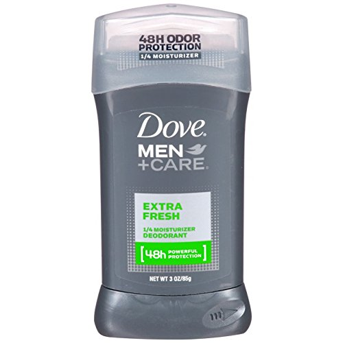 Dove Deoderant Men+Care Extra Fresh 3 oz