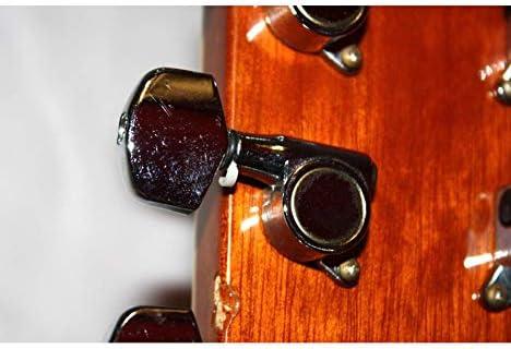 Hohner hw720s – Guitarra acústica – ocasión: Amazon.es ...