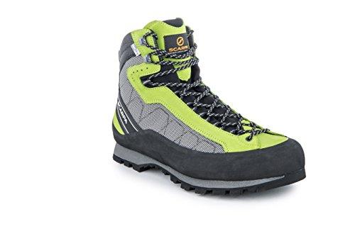 Zapatos de senderismo primitiva clásico gray/spring