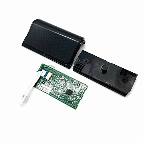 Detector Assembly (Beracah Touchpad Assembly Flex Cable Sensor for PS4 Controller 1200)