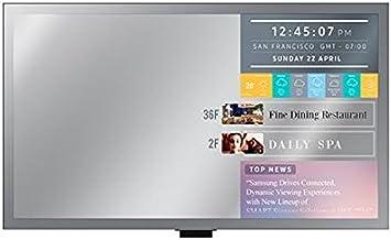 Samsung LH55MLEPLSC/GO Pantalla de señalización 139,7 cm (55