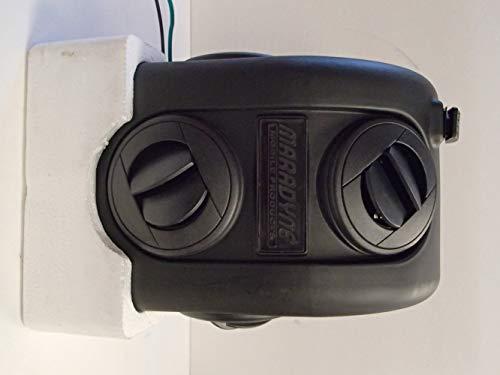 (New Maradyne 12 Volt 4000 Universal Heating / Cooling Cab Heater 13,200)