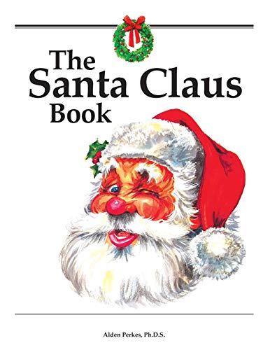 - The Santa Claus Book