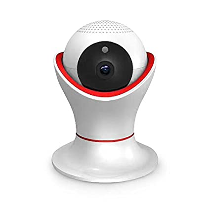 Cámara IP WiFi Cámara de Vigilancia-1080P HD-App Control Remoto-Detección de