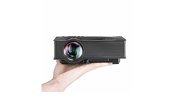 philmat blitzwolfâ ® BW-mp1 Mini portátil inalámbrico de vídeo LED ...