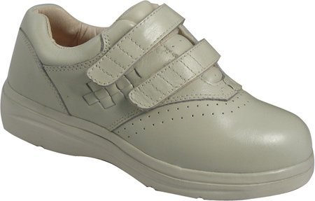Mt. Emey Women's 446 Therapeutic Shoes,Black,8 M by Mt. Emey