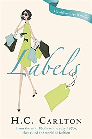 book cover of Labels