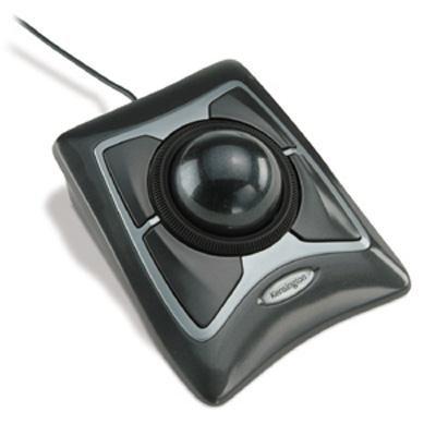 Kensington Expert Mouse Optical USB Trackball for PC or Mac 64325