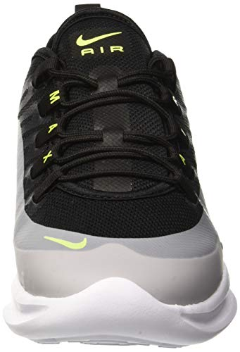 004 anthracite black Nike Max volt Axis Homme Sneakers Multicolore Air wolf Grey Basses BHFP7q