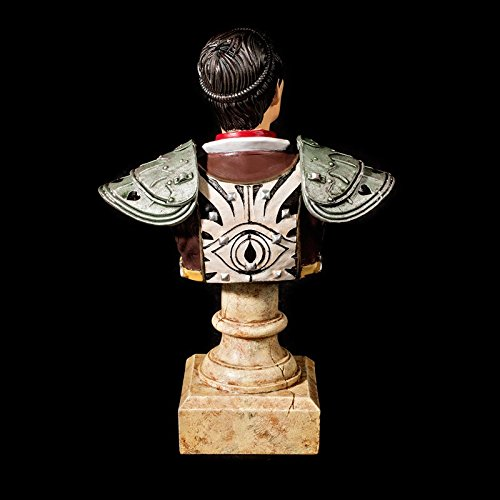 Dragon Age Inquisition Cassandra Collectible Bust Statue rvckvs