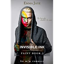 Invisible Ink: M/M romance (Paint Book 3) (English Edition)
