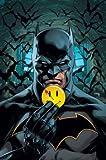 BATMAN #21 LENTICULAR VARIANT